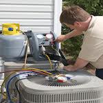 air conditioner repair frisco
